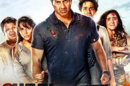 ghayal retuns movie review